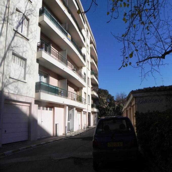 Offres de location Garage Montpellier (34000)