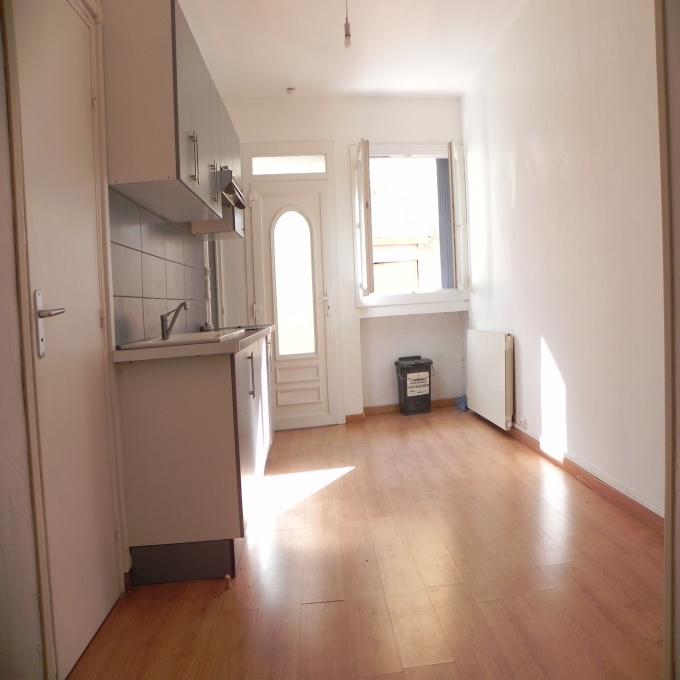 Offres de location Appartement Castelnau-le-Lez (34170)