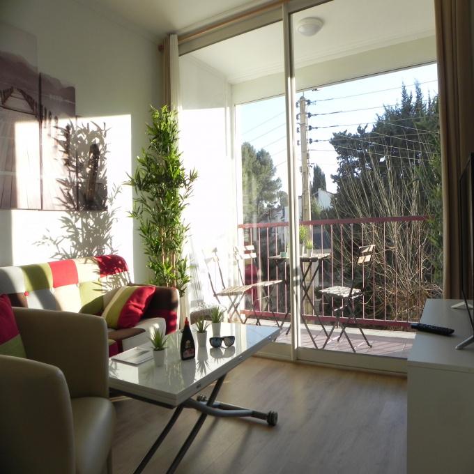 Offres de location Autre Montpellier (34000)