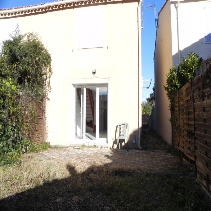 Offres de location Appartement Montpellier (34000)