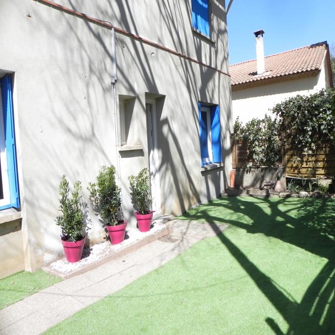 Offres de location Maison Montpellier (34090)
