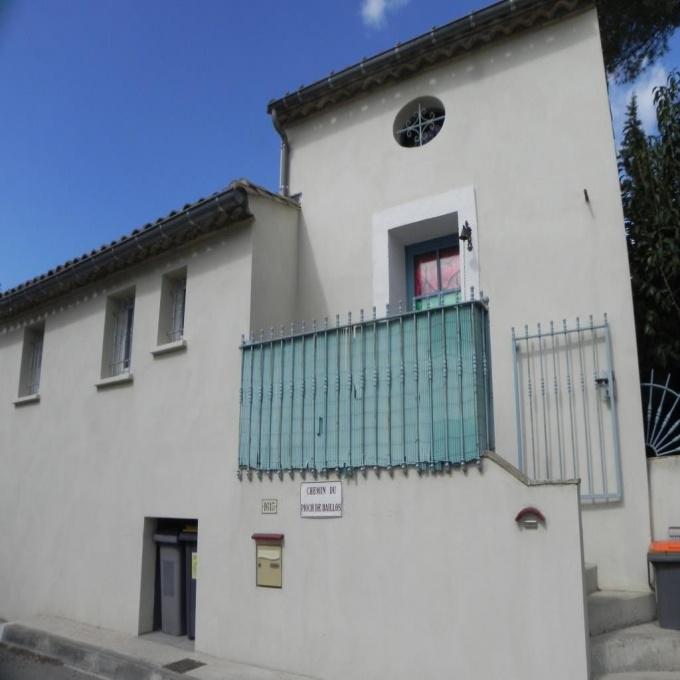 Offres de location Appartement Montferrier-sur-Lez (34980)