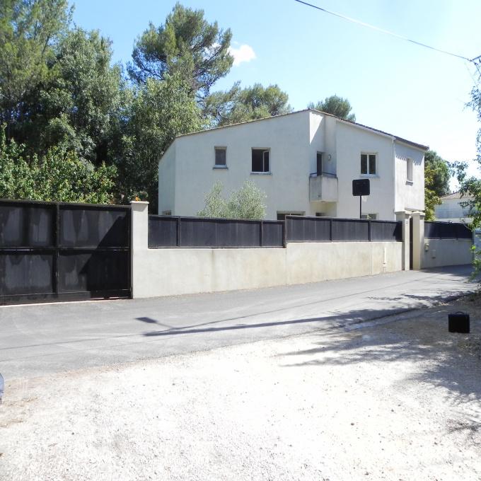 Offres de location Villa Montpellier (34000)