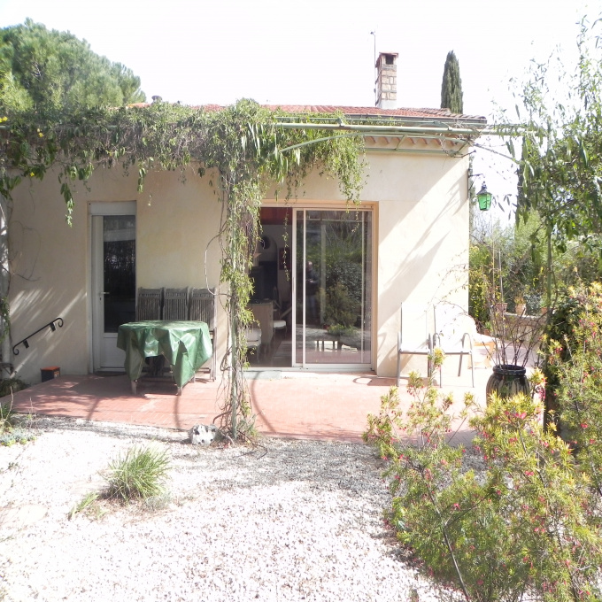 Offres de vente Villa Montpellier (34000)